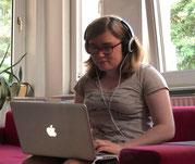 Politik zum Anfassen Louise Guillot Projektleiterin Bundesfreiwilligendienst / BFD / FÖJ / FSJ