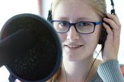 Politik zum Anfassen Hannah Lefel Praktikum Bundesfreiwilligendienst / BFD / FÖJ / FSJ