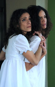 Cristina Arnau - Claudia Ruiz