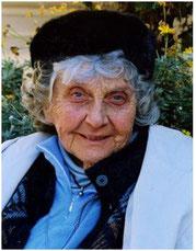 Anne Ancelin-Schutzenberger