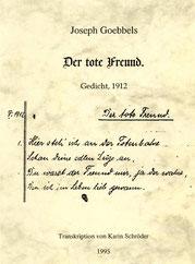 Karin Schröder/™Gigabuch Forschung/Heft 01/1912