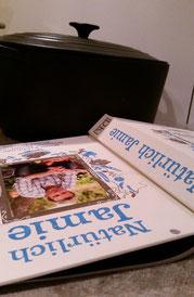 Produktempfehlung Bräter und Kochbuch