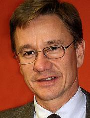 Ranz Stämpfli, Rechtsanwalt.