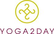Yoga2day - Yoga und Meditation für jeden Tag