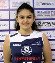 Laura Befi