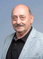 Ortvorsteher Hubert Maaßen Wahlbezirk 14 Gevenich