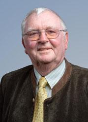 Ortvorsteher Helmut Heidelberg Wahlbezirk 10 Kofferen