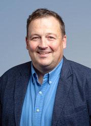 Ortvorsteher Frank Pfingsten Wahlbezirk 6 Gereonsweiler