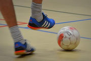 Jugend-Fußball der Spitzenklasse