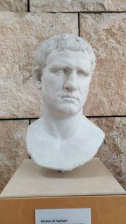 E comunque, per noi il più manzo era senza dubbio Agrippa