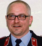 Michael Nix wird auch in den nächsten sechs Jahren Wehrleiter von Werben bleiben. FOTOS (2): KRUG