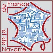 De France et de Navarre a été créée en 2010 pour la mise en avant de la culture française, tous les patrimoines, tous les territoires, tous les terroirs