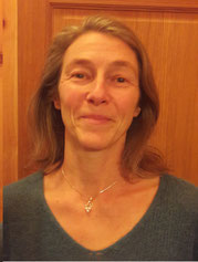 Laure Quéritet, kinésiologue à Andernos-les-Bains