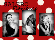 Salero Flamenco