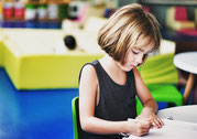 ADHD, dyslexia, ADD, vision therapy