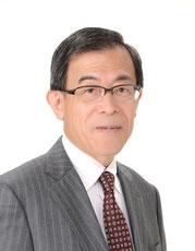 デザイン思考研修講師 野々垣 典男 プロフィール写真