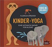 Kinder-Yoga: Eine Mitmach-Safari für Kleine