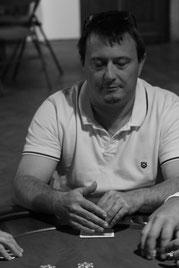 """Christophe Roche n'en revient toujours pas d'avoir battu """"le plus grand chattard de tous les temps"""" (Patrice Pagés) en Head's up"""