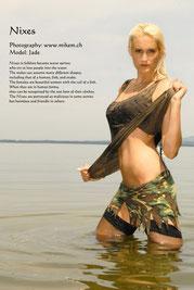 Model: Jade