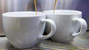 Zwei Kaffee, bitte! - Spendenkaffee kommt in Mode - Coffee Sharing ist neuer Gastro-Trend