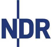 Logo des NDR