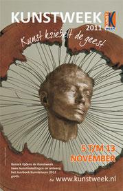 Kunstweek - Nationale Kunstwoche Holland
