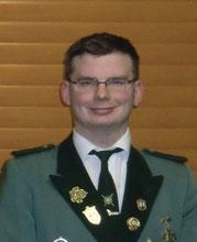 Schatzmeister Björn Hering