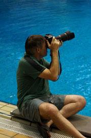 Fotograf, Helmut Rother