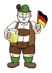 Typical German