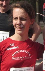 Julia Rustemeier