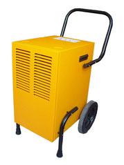 Handle Type Industrial Dehumidifiers