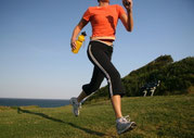 Jogging programma per cominciare a correre