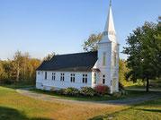 Sugar Hill - Kirche