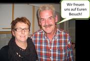 Wirtsleute Ruth + Peter