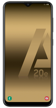 Móvil Samsung Galaxy A20e - Características que no corresponden a su gama; Razones para valorar su compra