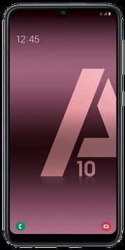 Móvil Samsung Galaxy A10 - Características que no corresponden a su gama; Razones para valorar su compra