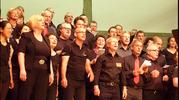 Abschlusskonzert am 9.6.2013