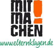 Logo elternklagen.de