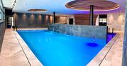 Aquabiking - DAO - Hotel Van Der Valk Congrès Mons