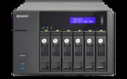 QNAP TVS-671  ·  NAS-System