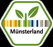 Münsterland Siegel, steht für Regionalität