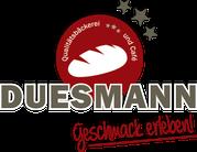 Logo Bäckerei Duesmann Gronau Epe