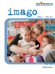 Titelseite Heft Image Nr. 1 vom 01.03.2015