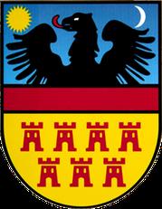 Wappen Siebenbürgen