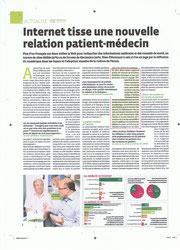LMC France - Impact Médecine lmc leucemie myeloide chronique leucémie myéloïde cancer traitement soin guerir maladie du sang