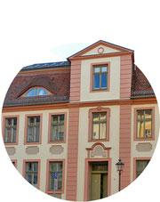 Thematische Führung Potsdam - Barockes Typenhaus