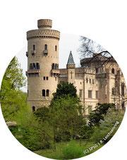 Parkführung Potsdam - Schloss und Schlosspark Babelsberg
