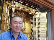 飛騨高山岐阜手作り仏壇