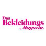 Das Bekleidungsmagazin - Kunden der SocialMate Werbeagentur
