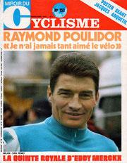 Miroir du Cyclisme Mars-Avril 72
